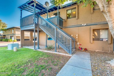 286 W Palomino Drive Unit 20, Chandler, AZ 85225 - MLS#: 5732406