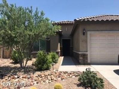 10752 W Briles Road, Peoria, AZ 85383 - MLS#: 5732527
