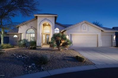 9759 E Balancing Rock Road, Scottsdale, AZ 85262 - #: 5732536