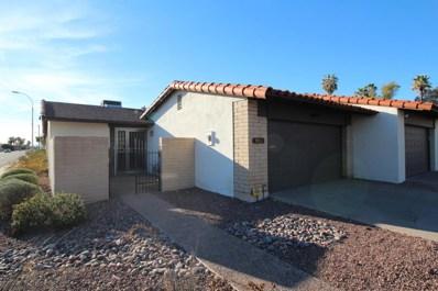 901 W Mission Lane, Phoenix, AZ 85021 - MLS#: 5732540