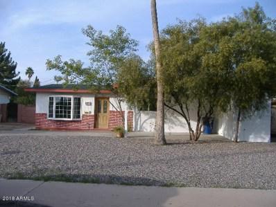 1032 E Alameda Drive, Tempe, AZ 85282 - MLS#: 5732661