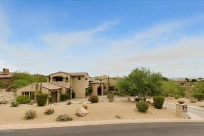 12205 N Sunset Vista Drive, Fountain Hills, AZ 85268 - MLS#: 5732713