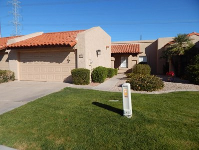 918 W Sycamore Place, Chandler, AZ 85225 - MLS#: 5732719