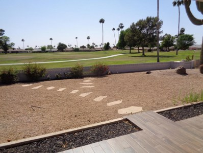 10920 W Tropicana Circle, Sun City, AZ 85351 - MLS#: 5732806