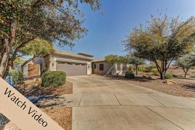 4295 S Snowcap Court, Gilbert, AZ 85297 - MLS#: 5732904