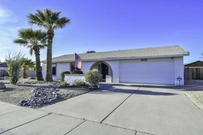 4102 E Blanche Drive, Phoenix, AZ 85032 - MLS#: 5732930