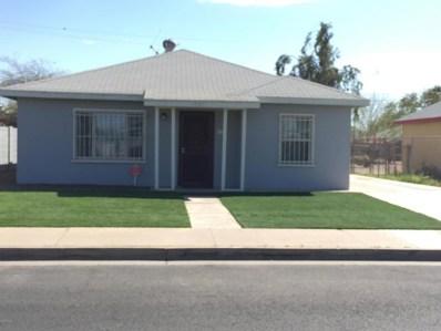 1221 E Diamond Street, Phoenix, AZ 85006 - MLS#: 5732939