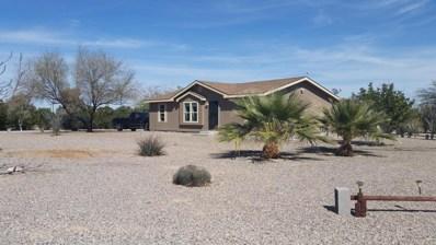 4507 S 331ST Avenue, Tonopah, AZ 85354 - MLS#: 5732960