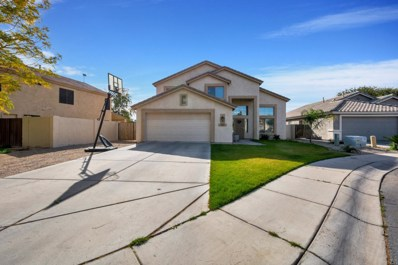 2223 E Torrey Pines Place, Chandler, AZ 85249 - MLS#: 5732987