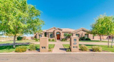 18940 E Via Park Street, Queen Creek, AZ 85142 - MLS#: 5733008