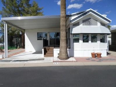 3710 S Goldfield Road Unit 269, Apache Junction, AZ 85119 - MLS#: 5733012
