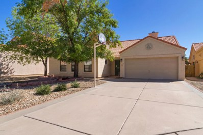 3853 E Tanglewood Drive, Phoenix, AZ 85048 - MLS#: 5733038