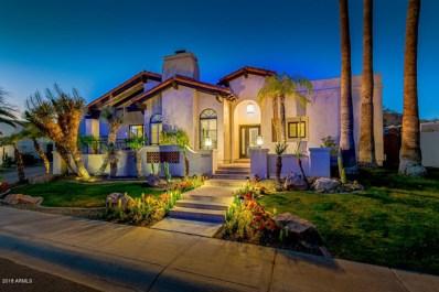 3166 E Marlette Avenue, Phoenix, AZ 85016 - MLS#: 5733140