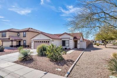 684 S Concord Street, Gilbert, AZ 85296 - MLS#: 5733150