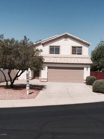 16210 N 162ND Drive, Surprise, AZ 85374 - MLS#: 5733154