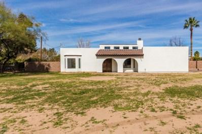 3260 E Vineyard Road, Phoenix, AZ 85042 - MLS#: 5733253