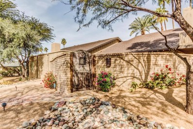 5830 E Sylvia Street, Scottsdale, AZ 85254 - MLS#: 5733257