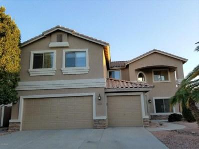 6773 W Paso Trail, Peoria, AZ 85383 - MLS#: 5733277