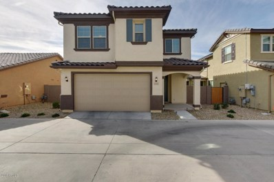 1183 N 164TH Avenue, Goodyear, AZ 85338 - MLS#: 5733278