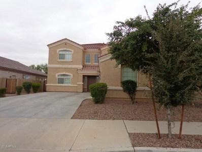 15876 W Polk Street, Goodyear, AZ 85338 - MLS#: 5733294