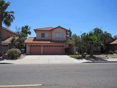 4931 E Paradise Lane, Scottsdale, AZ 85254 - MLS#: 5733301