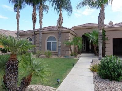 615 W San Marcos Drive, Chandler, AZ 85225 - MLS#: 5733303