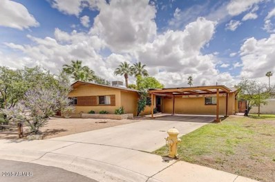 137 E Fremont Drive, Tempe, AZ 85282 - MLS#: 5733333