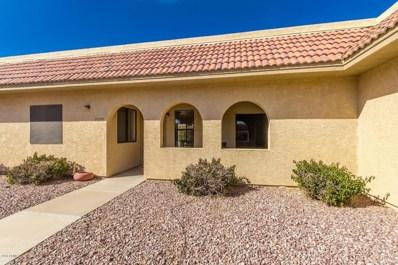 2079 S Clubhouse Drive, Casa Grande, AZ 85194 - MLS#: 5733357