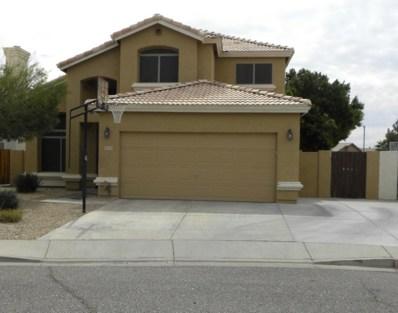 7033 W Via Del Sol Drive, Glendale, AZ 85310 - MLS#: 5733396