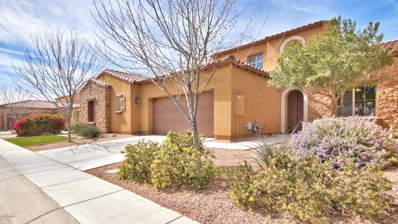 4700 S Fulton Ranch Boulevard Unit 44, Chandler, AZ 85248 - MLS#: 5733406