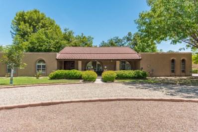 8637 S Newberry Lane, Tempe, AZ 85284 - MLS#: 5733472
