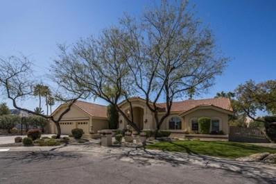 10414 N 44TH Place, Phoenix, AZ 85028 - MLS#: 5733493