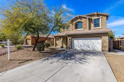 858 E Furness Drive, Gilbert, AZ 85297 - MLS#: 5733506
