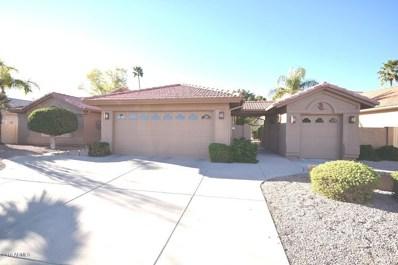25816 S Flame Tree Drive, Sun Lakes, AZ 85248 - MLS#: 5733519