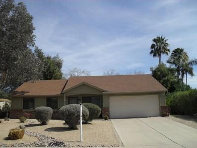 16245 N 65TH Place, Scottsdale, AZ 85254 - MLS#: 5733566