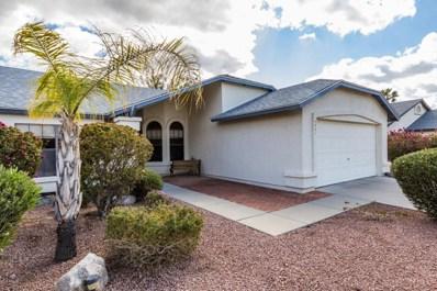 4351 W Wahalla Lane, Glendale, AZ 85308 - MLS#: 5733570