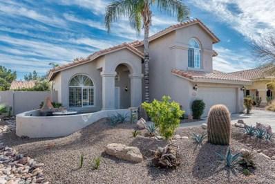 7247 W Los Gatos Drive, Glendale, AZ 85310 - MLS#: 5733596