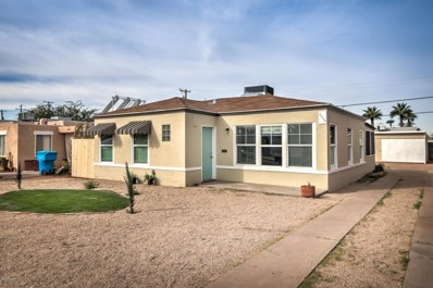 2220 N 13TH Street, Phoenix, AZ 85006 - MLS#: 5733623