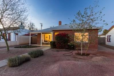 1522 E Almeria Road, Phoenix, AZ 85006 - MLS#: 5733667