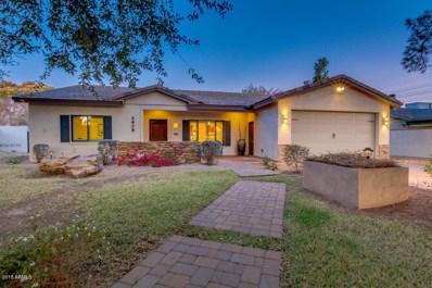 3409 N 34TH Street, Phoenix, AZ 85018 - MLS#: 5733672