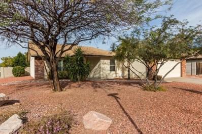 18202 N 29TH Avenue, Phoenix, AZ 85053 - MLS#: 5733681