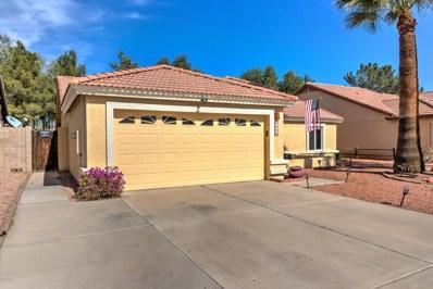1252 E San Angelo Avenue, Gilbert, AZ 85234 - MLS#: 5733708
