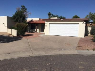 3221 W Becker Lane, Phoenix, AZ 85029 - MLS#: 5733729