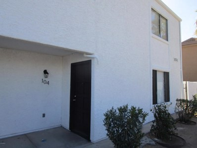 16741 E Westby Drive Unit 104, Fountain Hills, AZ 85268 - MLS#: 5733800