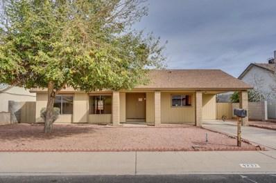 4232 E Darrel Road, Phoenix, AZ 85042 - MLS#: 5733832