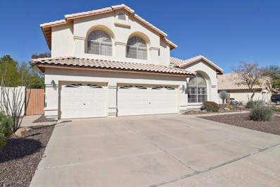 7744 W Wescott Drive, Glendale, AZ 85308 - MLS#: 5733851