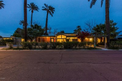 502 W Puget Avenue, Phoenix, AZ 85021 - MLS#: 5733913