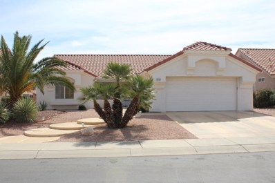 16159 W Sentinel Drive, Sun City West, AZ 85375 - MLS#: 5733923