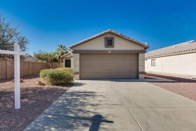 16522 N 157TH Avenue, Surprise, AZ 85374 - MLS#: 5734068