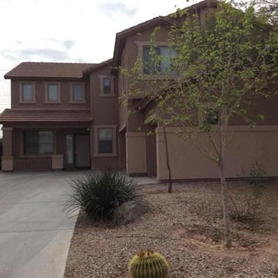 5665 W Desert Jewel Drive, Glendale, AZ 85302 - #: 5734078